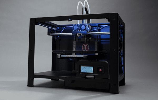 MAKERBOT 3D NYOMTATÓK összehasonlító táblázat
