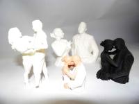 MiniMe szobrok