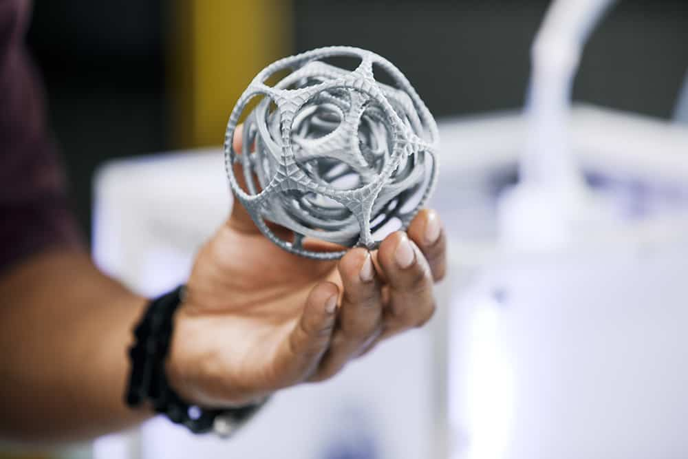 Gyors, funkcionális és olcsó műanyagolvasztásos 3D nyomtatás (FDM)