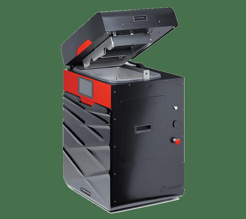 Sinterit Lisa Pro 3D nyomtató