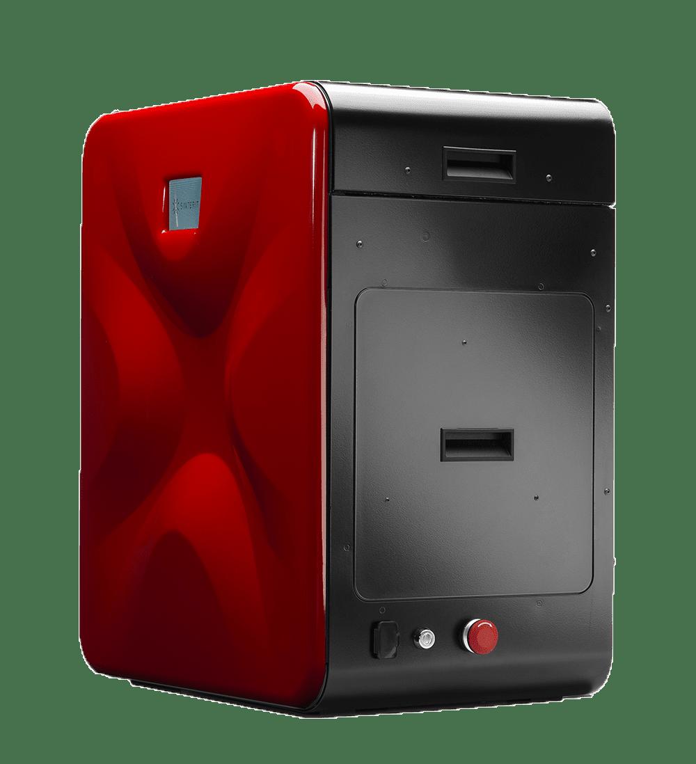 Sinterit Lisa asztali SLS 3D nyomtató