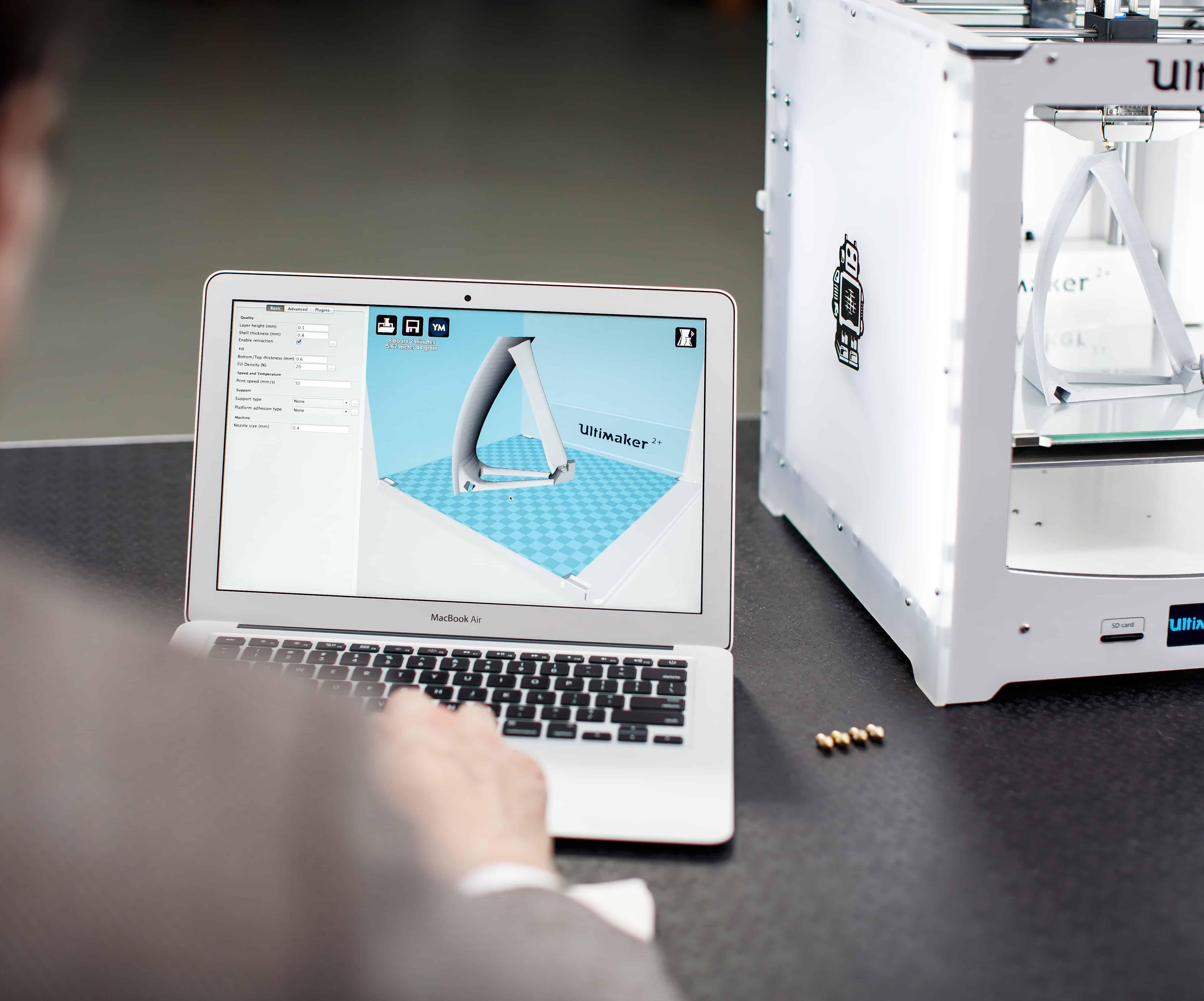 3D nyomtatás specialista