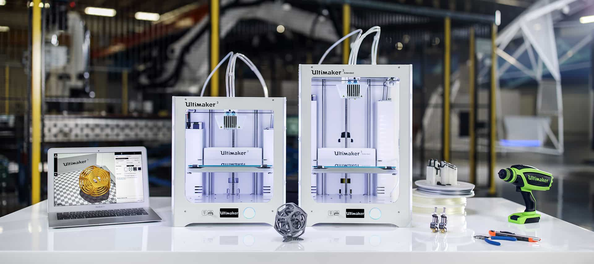 Ultimaker 3 Content photo #03
