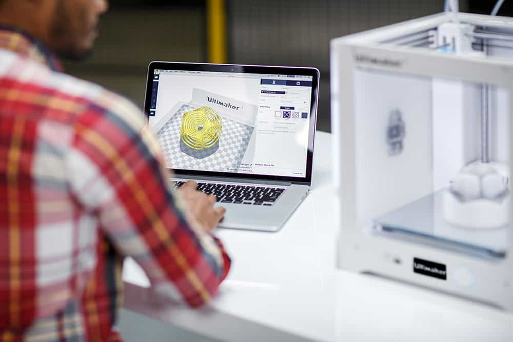 Ultimaker 3 Content photo #11