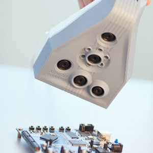 Artec Space Spider kézi 3D szkenner