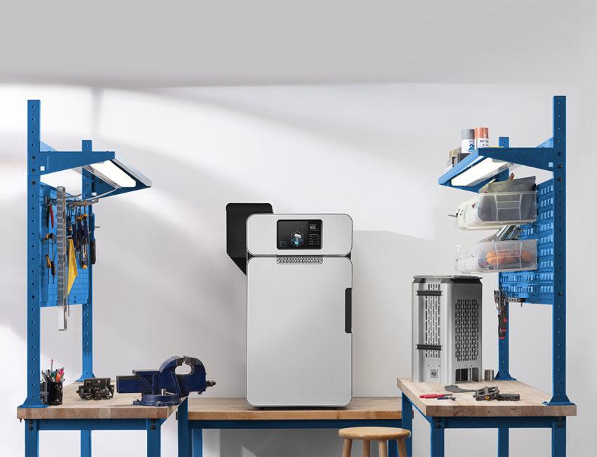 Fuse 1 SLS 3D nyomtató