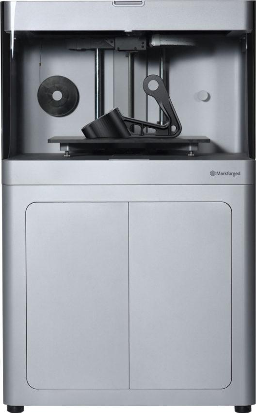 Mark X ipari kompozit 3D nyomtató