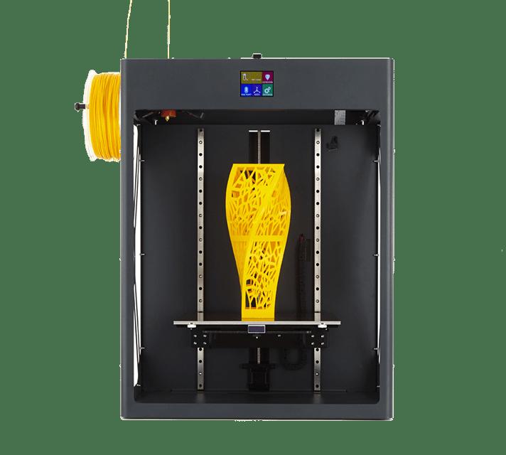 Craftbot XL nagyformátumú FDM 3D nyomtató
