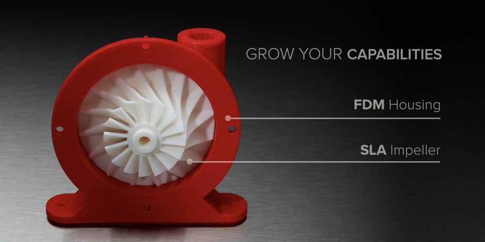 Formlabs Form 3 3D nyomtató akció