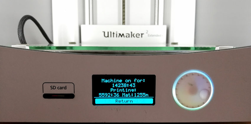 Ultimaker 2+ Extended
