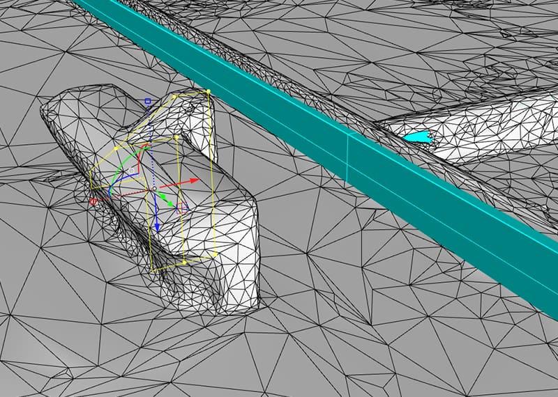 3D szkennelésen alapuló visszamodellezési stratégiák - webinár