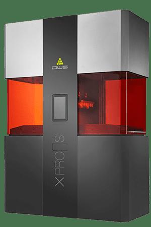XPRO S és XPRO Q