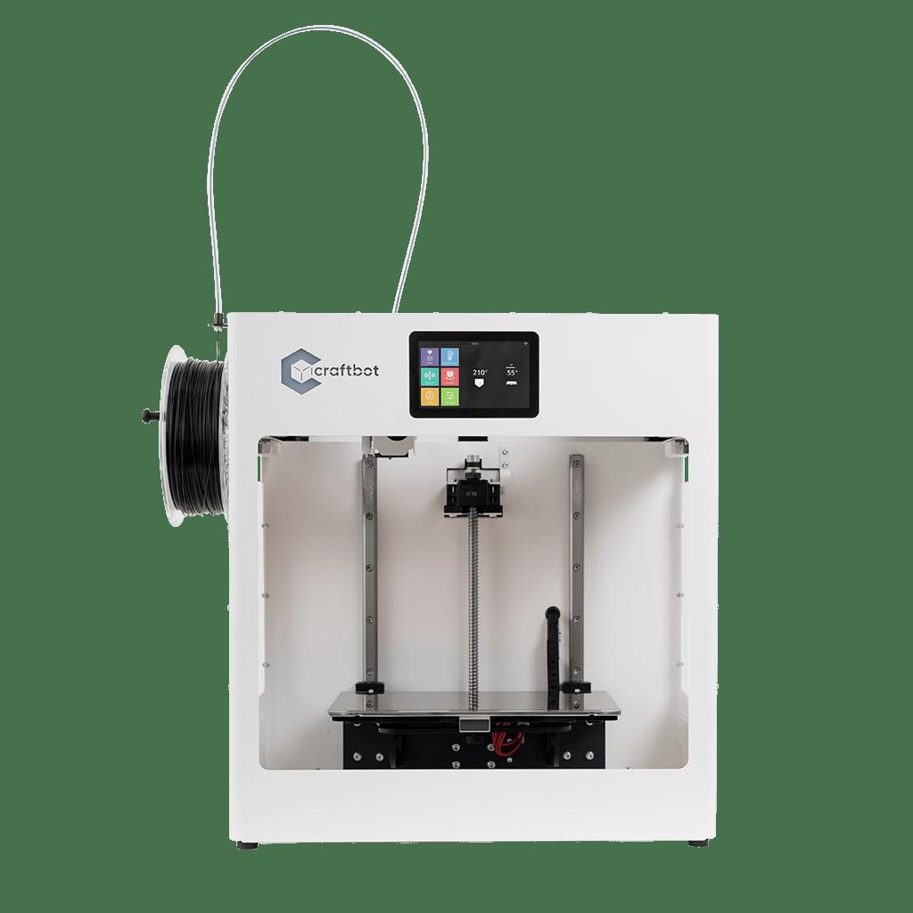 CraftBot FLOW 3D nyomtató