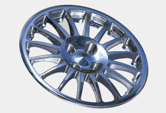 CAD export